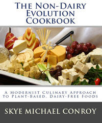 The Non-Diary Evolution Cookbook