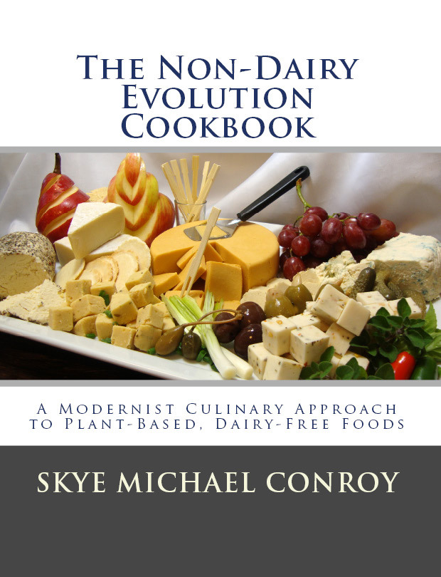 The non dairy evolution cookbook the gentle chef forumfinder Choice Image